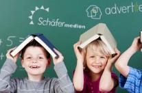 Schäfer Medien & advertite ermöglichen neuen Webauftritt